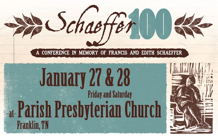 Schaeffer 100 Conference